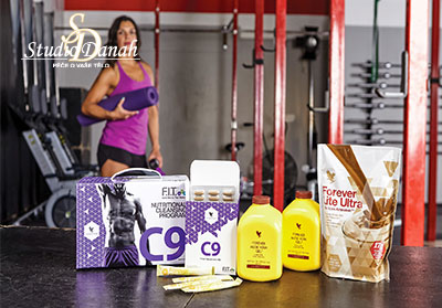 Forever Living Products - Clean 9