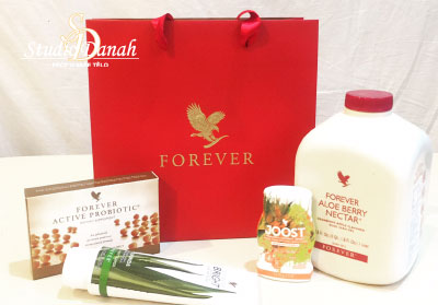 Forever Living Products - ARGI plus